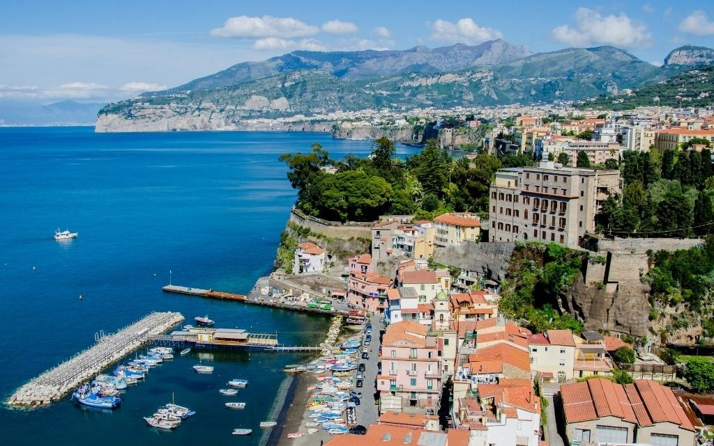 Top things to do in Sorrento, the perfect base to explore Italy