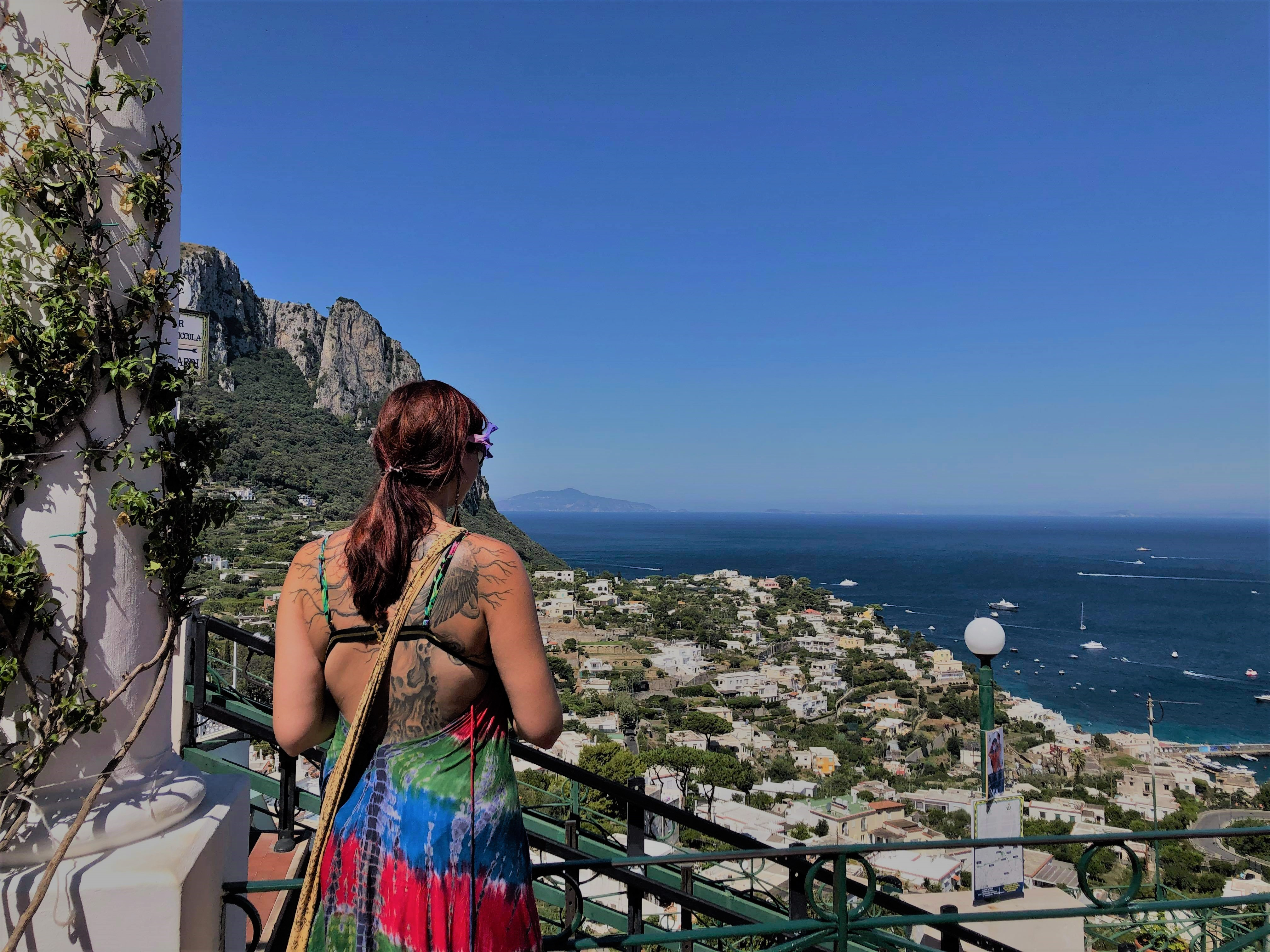 Sorrento to Capri Day trip – Your Ultimate Guide