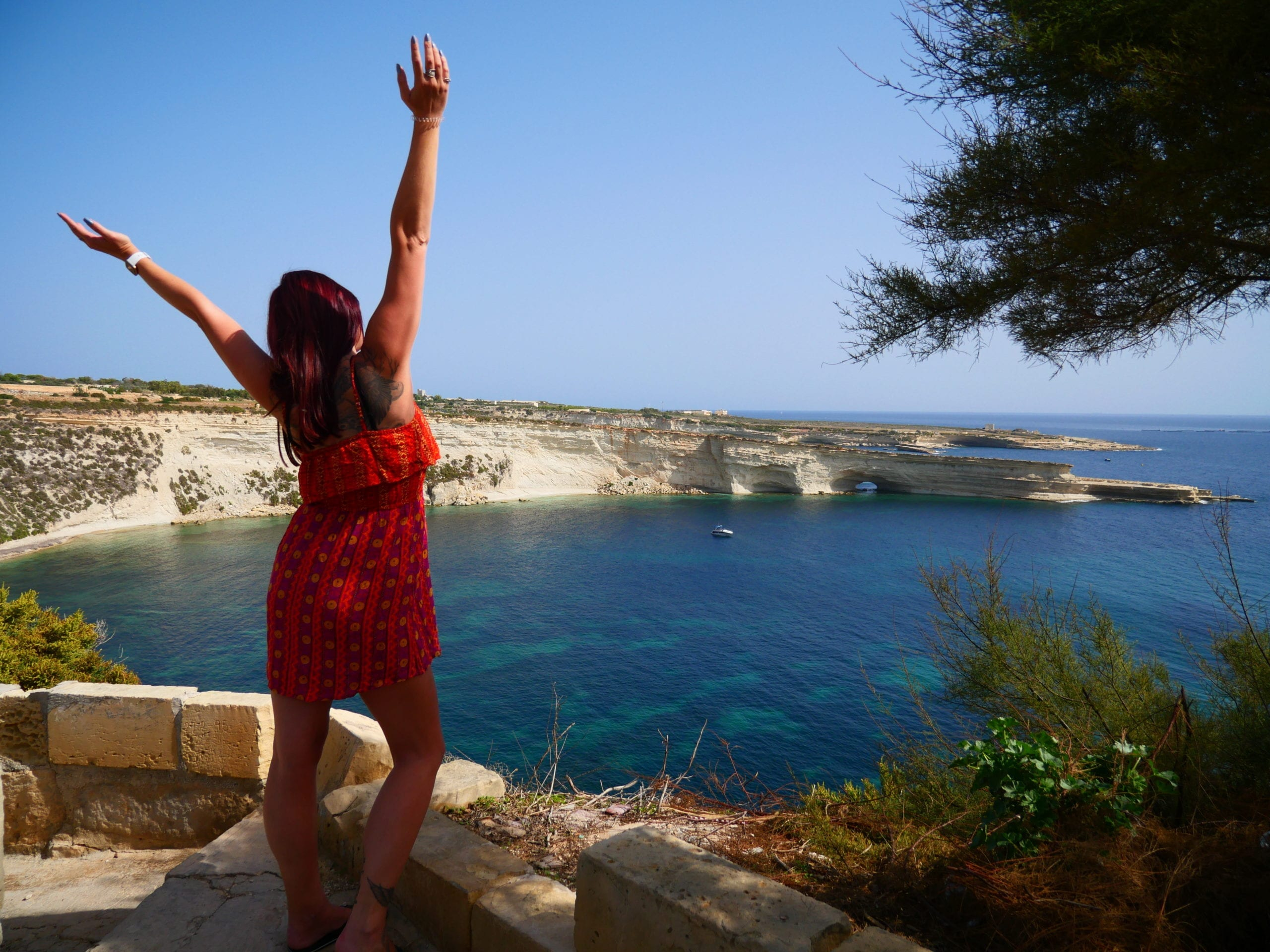Malta Itinerary & Travel Guide for an Amazing Long Weekend