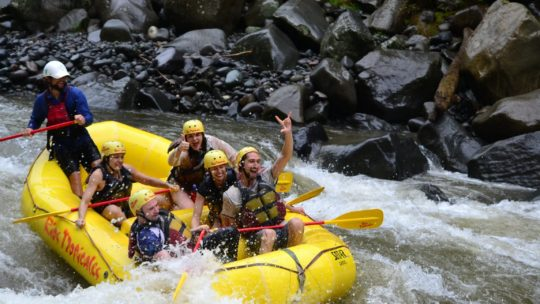 Adventurous Things to Do in Costa Rica for an Epic Trip