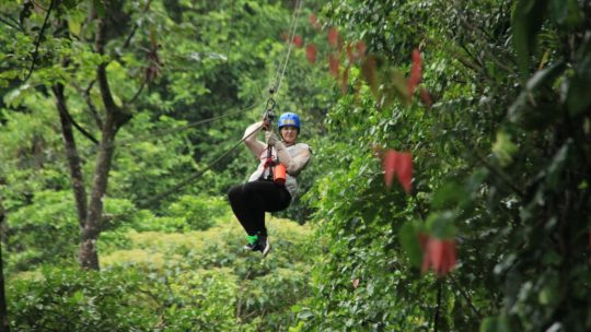 Awesome Things to do in Arenal Costa Rica