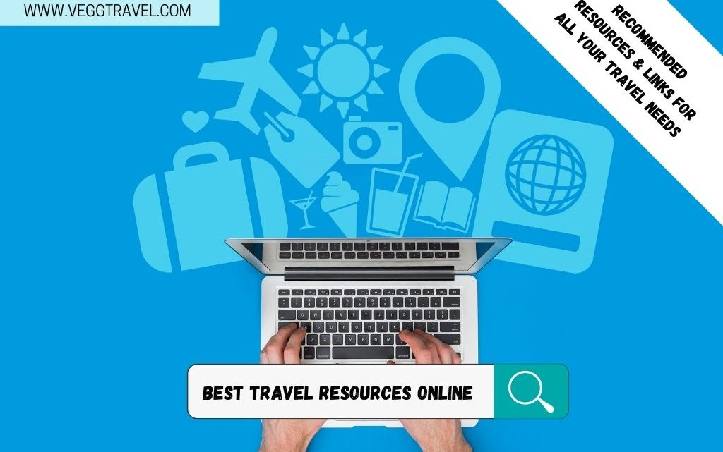 Best Travel Resources Online | Useful Links All in One Place