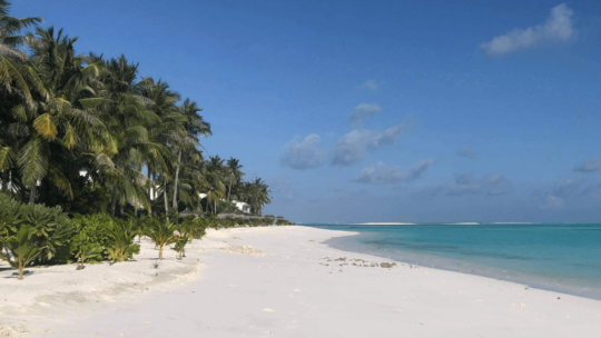 Ultimate Maldives Packing List | Essential Items for your holiday