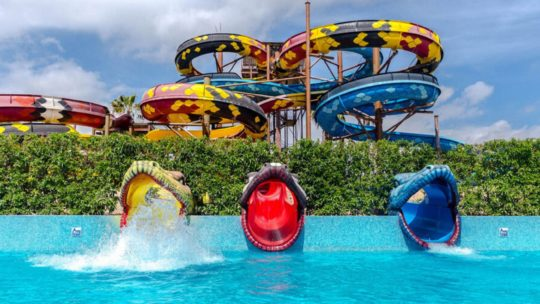 12 Best Water Parks in Europe for Thrill Seeking Adults