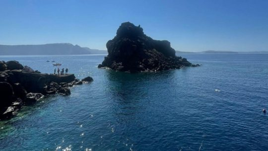 Discover the Best Places to Snorkel in Greece