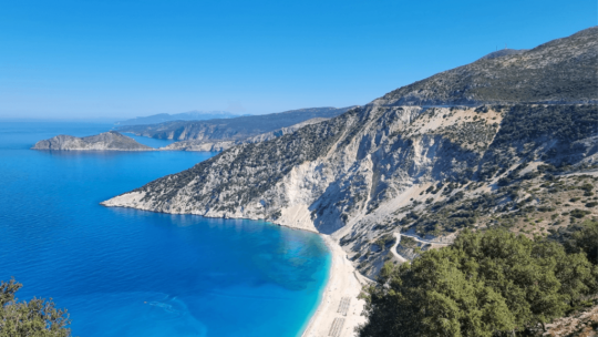 The Top 10 Things to do in Kefalonia for Adventure Lovers